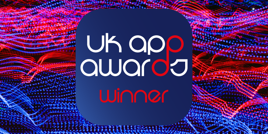The spectacular success of the Abbey Road Studios' Topline app at UK App Awards 2018!
