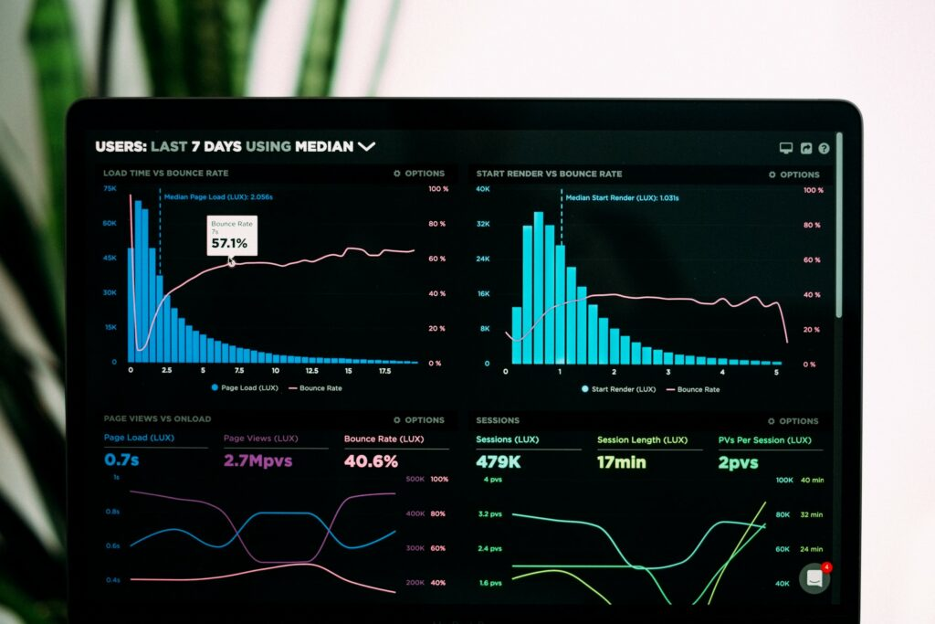 Bringing data to life — let them tell their story with data visualisation
