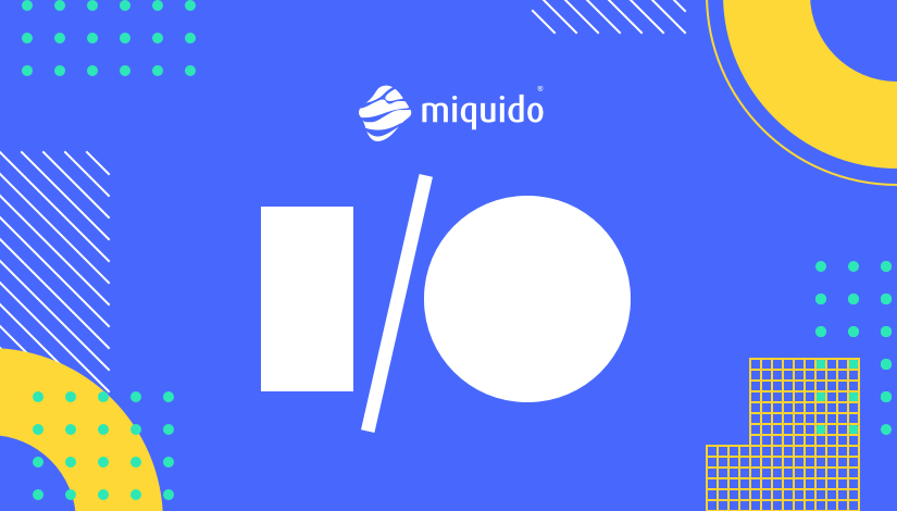 Google I/O Flutter Miquido