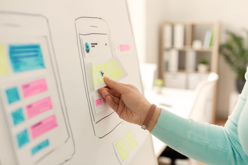 How to Run Through Mobile App Development Process
