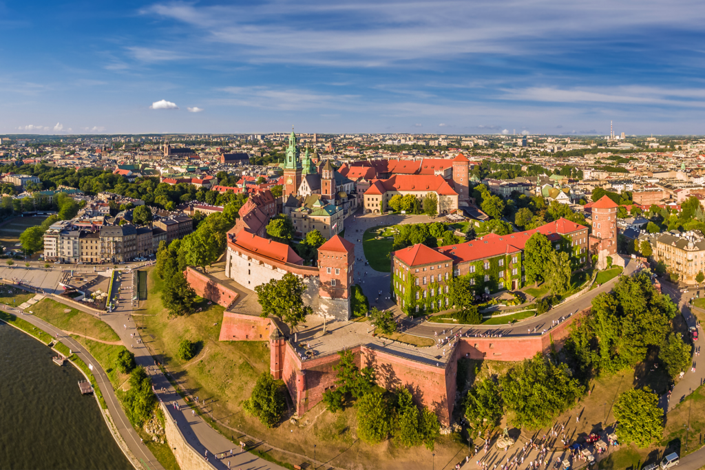 5 reasons to choose Poland for nearshore software outsourcing