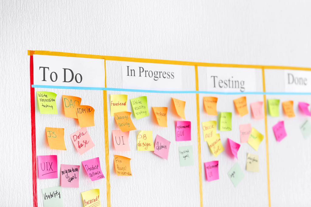 Scrum and Kanban: Two Powerful Agile Methodologies Explained